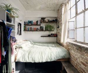 beautiful, beds, and decor image