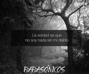 argentina, babasonicos, and cancion image