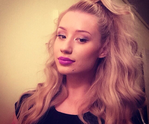 iggy azalea and Iggy image