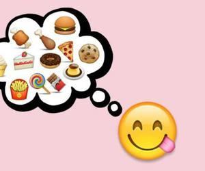food and emoji image