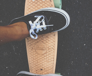 penny and vans image