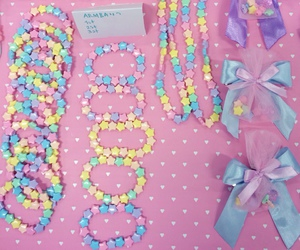 accesories, jewelry, and kawaii image