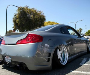 clean, stanced, and slammed image