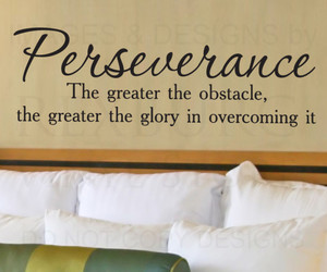 perseverance quotes image
