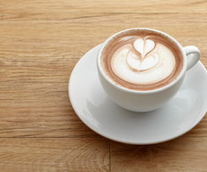 autumn, cappuccino, and chocolate image