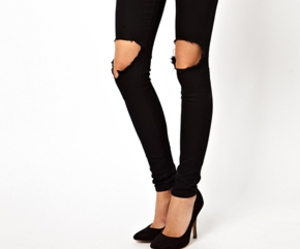 asos, black, and classic image