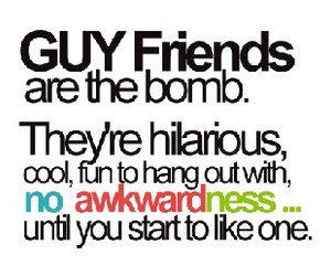 friends, quote, and guy image