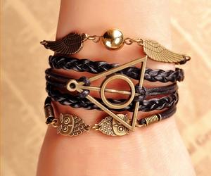 harry potter, always, and bracelet image