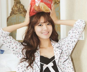 girls generation, choi sooyoung, and snsd image