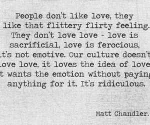 flirting, love love, and quote image