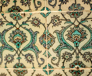 art, ottoman, and design image