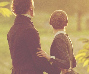 charlotte bronte, edward fairfax rochester, and jane eyre image