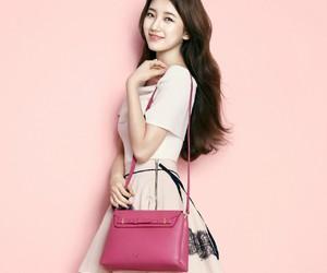 suzy, bae sueji, and pretty image