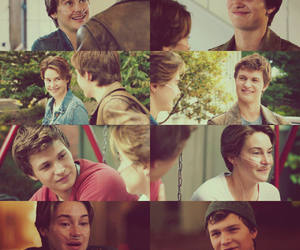 tfios, cute, and perfect image