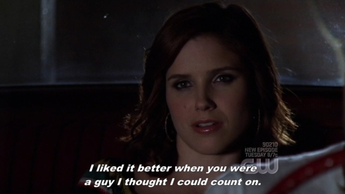 brooke davis quotes uploaded by Aarushi on We Heart It