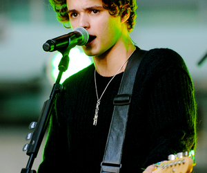the vamps, bradley simpson, and brad image