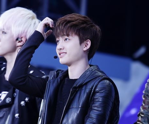 d.o., exo, and exo-k image