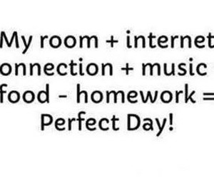 perfect, food, and music image