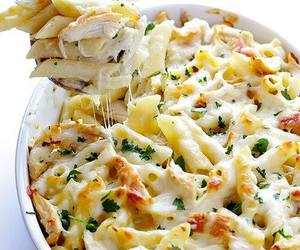 food, pasta, and italy image