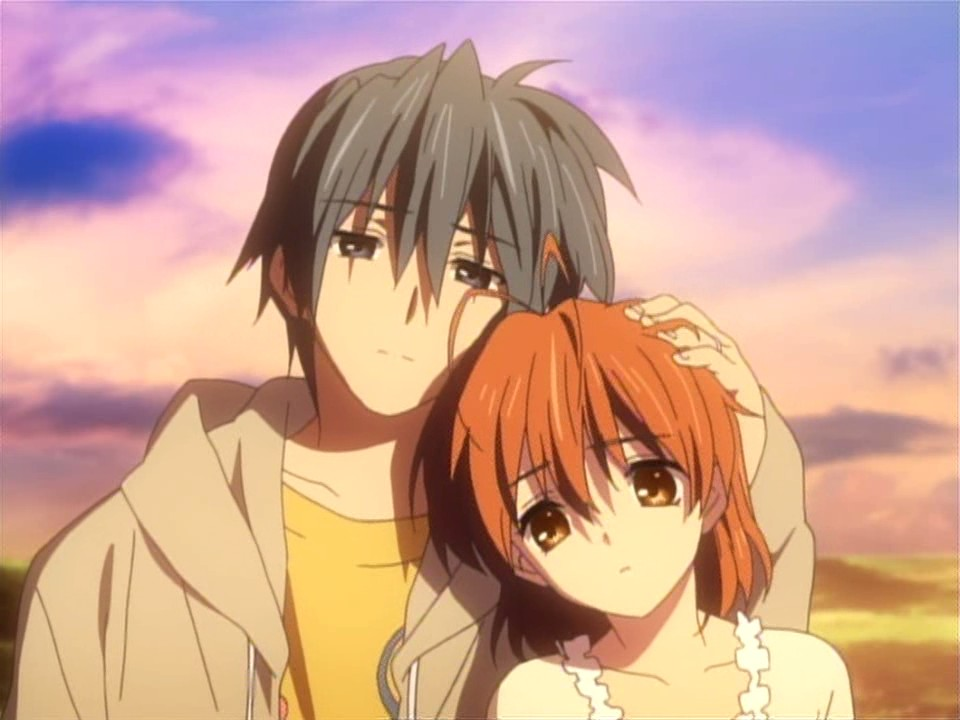 124 Images About Clannad On We Heart It