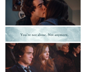 quote and if i stay image
