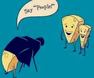 cheese, funny, and lol image