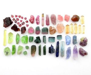 crystal and pretty image