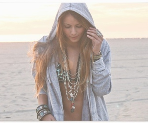 beach, style, and girl image