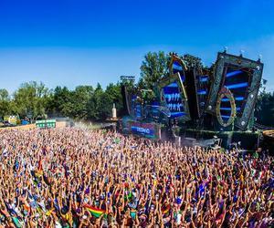 Dream, festival, and Tomorrowland image