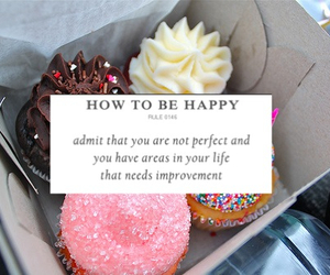 cupcakes and how to be happy image