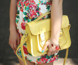 accessorie, bag, and beautiful image
