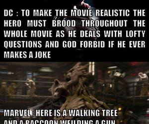 Marvel, funny, and awesome image