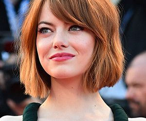 emma stone, pretty, and style image