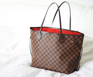 bag, expensive, and Louis Vuitton image