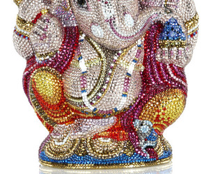 Ganesh and judith leiber image