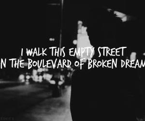 green day, Dream, and quote image
