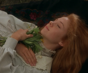 anne of green gables, anne shirley, and lake image