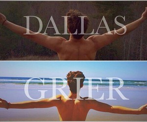 cameron, Dallas, and much image