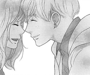 ao haru ride, manga, and futaba image