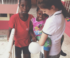 awesome, charity, and haiti image