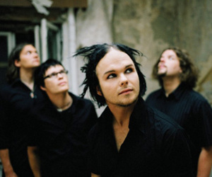 band and the rasmus image