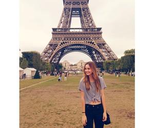 paris, liana liberato, and beautiful image