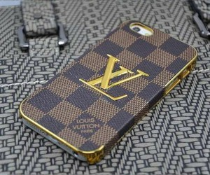 case, Louis Vuitton, and LV image