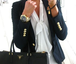 bag, clothes, and blouse image