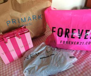 clothes, forever 21, and london image