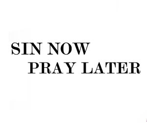 lifestyle, no regrets, and pray image