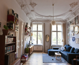 book, home, and indie image