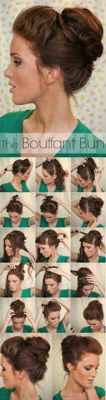 beauty, hair, and trenza image