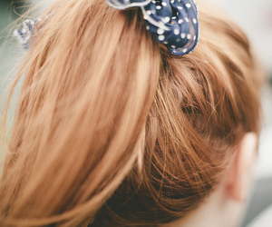 hair, vintage, and photography image