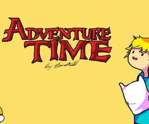wallpaper, wallpapers, and adventure time image